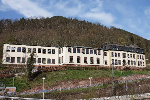Symbolbild Verbandsgemeindeverwaltung Lambrecht (Foto: Holger Knecht)