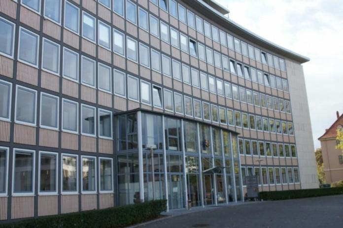 Struktur- und Genehmigungsdirektion Süd in Neustadt an der Weinstraße