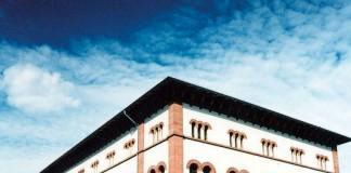 Fruchthalle Kaiserslautern (Foto: Stadt Kaiserslautern)