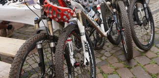 Symbolbild Fahrrad