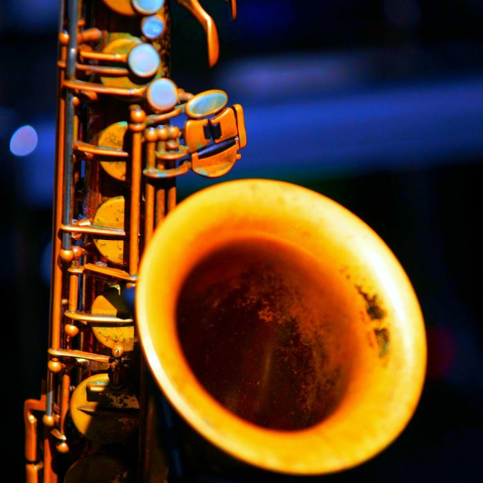 Symbolbild Saxophon Jazz (Foto: Holger Knecht)
