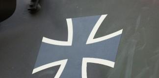 Symbolbild Bundeswehr (Foto: Holger Knecht)