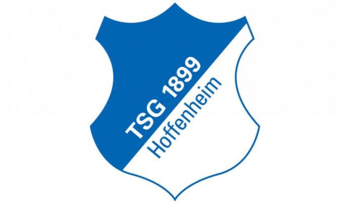 Logo TSG 1899 Hoffenheim