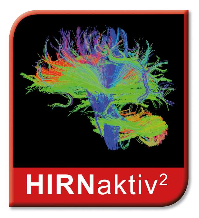 Logo Hirnaktiv (Foto: Universitätsmedizin Mannheim)