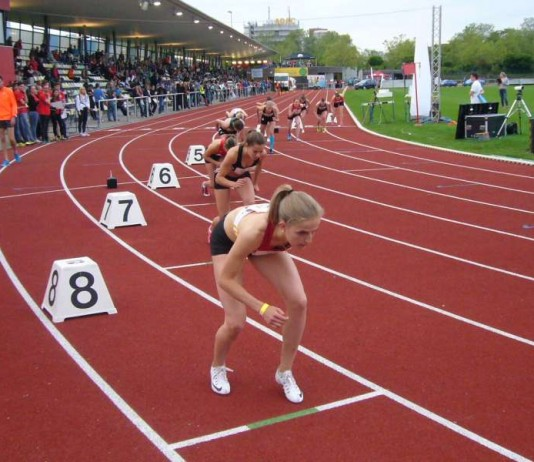 Leichtathletikstadion (Symbolbild, Foto: Hannes Blank)