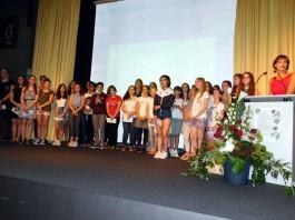 Preisverleihung Schülerwettbewerb Gutenberg Museum