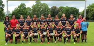 Foto: Wild Rugby Academy, Heidelberg