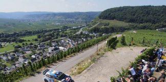 Die Weinberge warten auf ein großes Starterfeld der ADAC Rallye Deutschland (Foto: ADAC Rallye Deutschland)