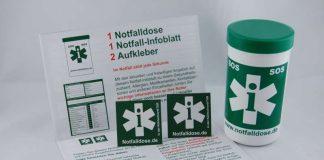 Notfalldose (Foto: notfalldose.de)