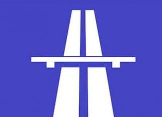 Symbolbild Autobahn