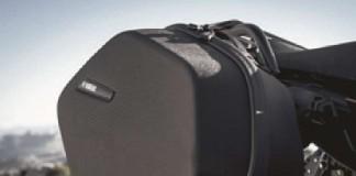Soft ABS Seitenkoffer-Set, Bestell- bzw. Teilenummer 2PP-FS0SC-00-00 (Foto: Kraftfahrzeug-Bundesamt)