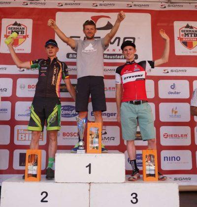 Die Sieger der Langdistanz (Foto: Holger Knecht)