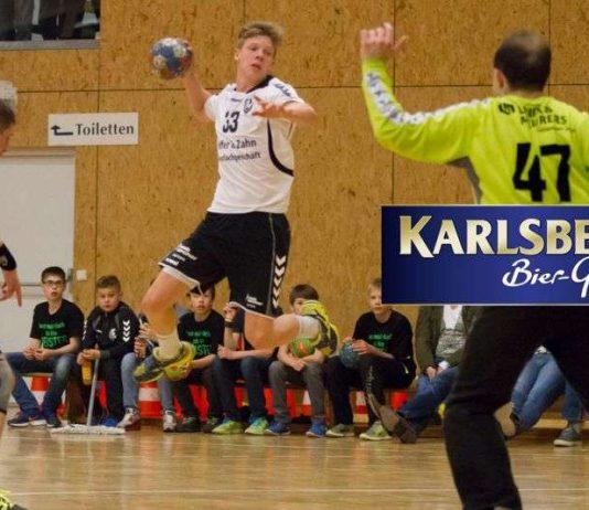 Spielszene Karlsberg-Cup (Archivfoto 2015, Foto: TuS 04 KL-Dansenberg e.V.)