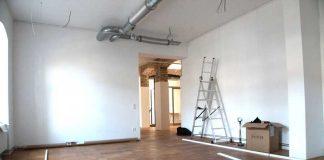 Großzügige Räume in einem einmaligen Ambiente - Prince House Gallery