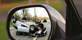 Unfallflucht ist eine Straftat (Symbolbild Polizeipräsidium Rheinpfalz)