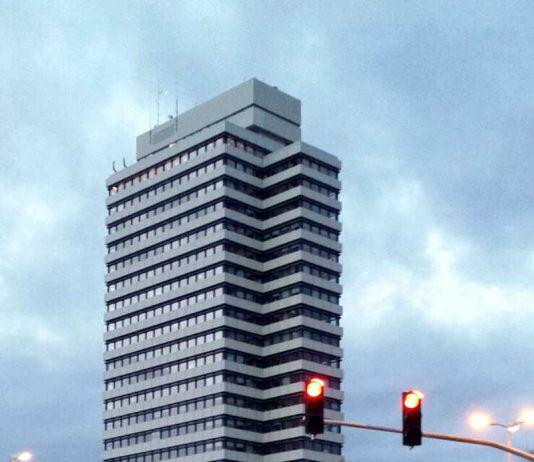 Rathaus KL