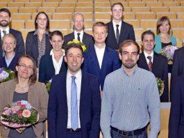 Universitätsmedizin Mainz, Nachwuchswissenschaftler