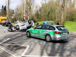 Der ADAC gibt Tipps, was bei einem Verkehrsunfall (Symbolbild) zu beachten ist.