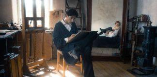 Szene aus dem Kinofilm 'Egon Schiele – Der Tod und das Mädchen' (Foto: Alamode Film)