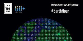 EarthHour-Plakat