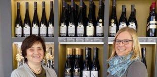Partnerschild_Heidi-Oberhofer-und-Heike-Schwäger_kl