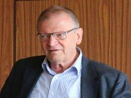 Dr. Rudolf Eibach (Anna Kicherer/JKI)