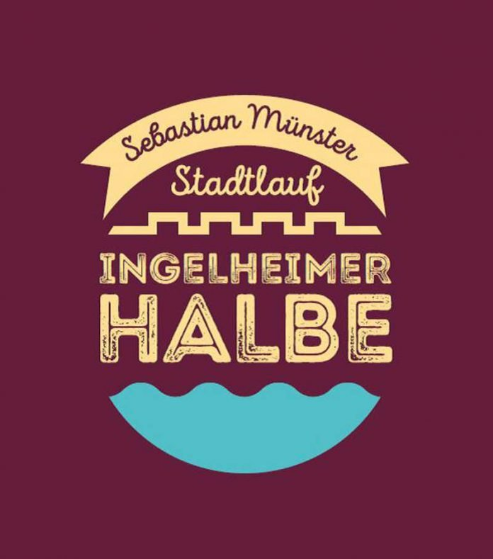 Logo Ingelheimer Halbe