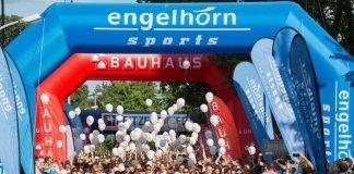 Start des Frauenlaufs (Archivfoto, Foto: Norbert Wilhelmi)
