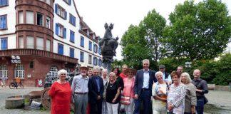 Kaiserbrunnen 35 jähriges