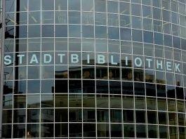 Stadtbibliothek Mannheim (Foto: Stadt Mannheim)