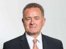 Martin Schatz (Foto: Ministerium für Inneres, Digitalisierung und Migration)