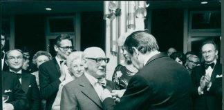 Leonhard-Mages_Verleihung Bundesverdienstkreuz_1980_