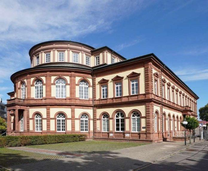 Saalbau Neustadt an der Weinstraße (Foto: Holger Knecht)