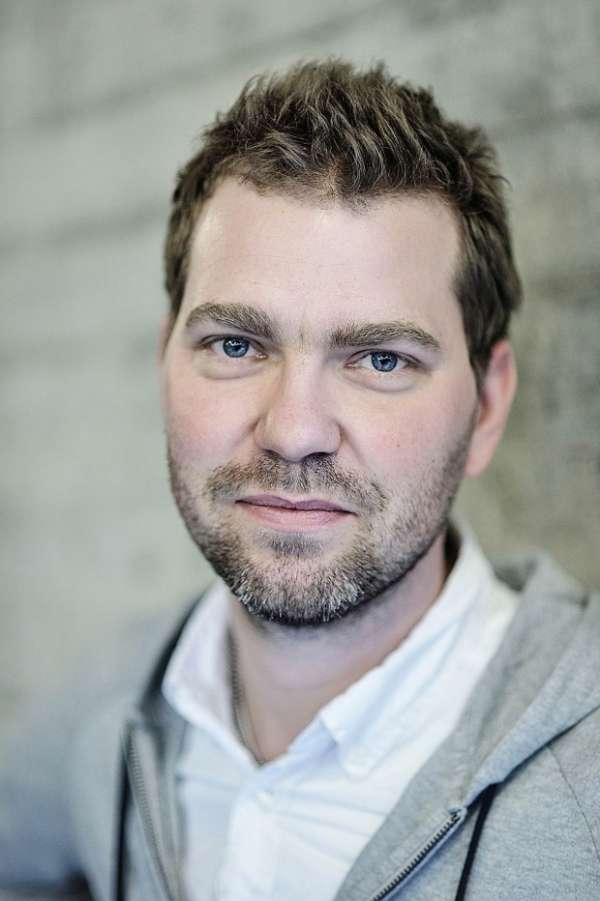 Sebastian Hannak (Foto: Jochen Klenk)