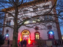 Kulturmarkt Kaiserslautern