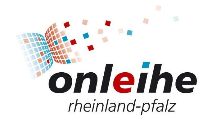 Onleihe-Logo (Quelle: Onleihe Rheinland-Pfalz)