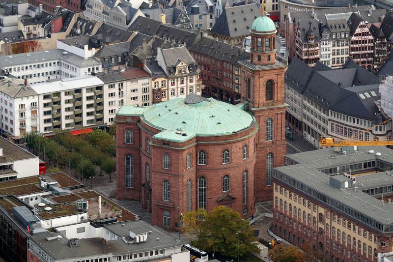 Paulskirche (Foto: Holger Knecht)
