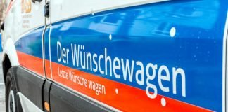 Wünschewagen (Foto: Michael Schepers)