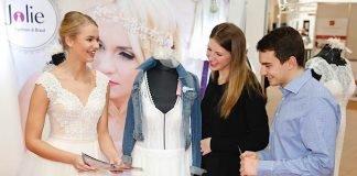 Vom Brautkleid bis zur perfekten Location finden Besucher alles rum um Hochzeiten und Feste. (Foto: KMK/ Jürgen Rösner)