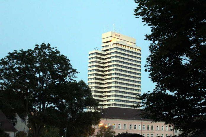 Rathaus Kaiserslautern
