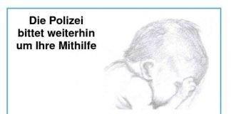Fahndungsaufruf als Grafikdatei (Quelle: Polizei Mannheim)