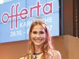 Anahita Rehbein (Foto: KMK/Jürgen Rösner)