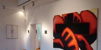 Die Ausstellung ging am Sonntag, 18. Februar zu Ende (Foto: Stadt Frankenthal)