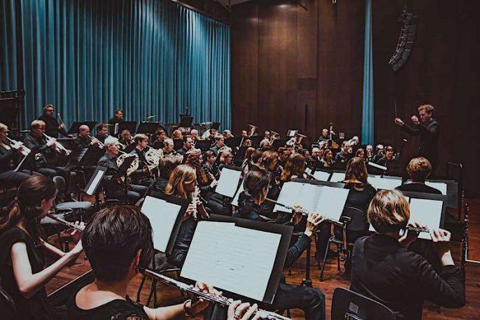 Sinfonisches Blasorchester Ludwigshafen (Foto: SBO)