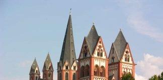 Der Limburger Dom (Foto: Pixabay)
