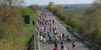 Marathon Deutsche Weinstraße (Foto 2018: Kreisverwaltung Bad Dürkheim)