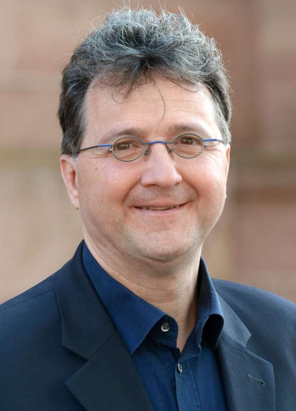 Michael Landgraf (Foto: Ev. Kirche Pfalz)