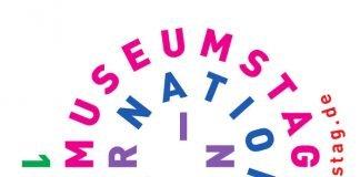 Logo 'Internationaler Museumstag' (Quelle: Deutscher Museumsbund e.V.)