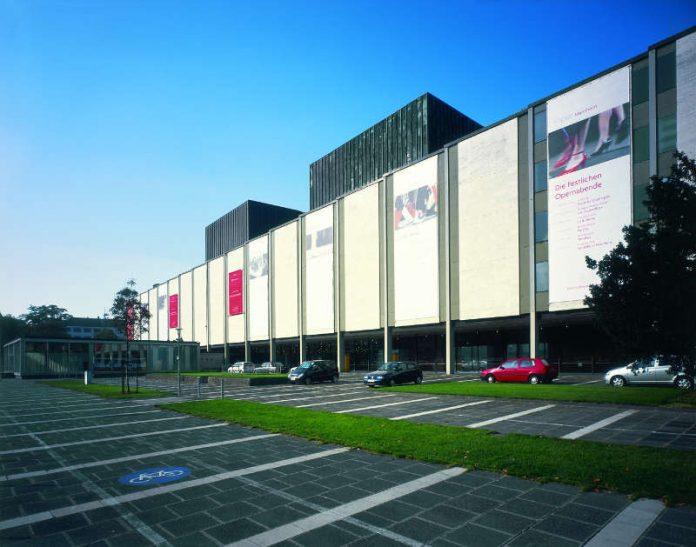 Nationaltheater Mannheim (Foto: Stadt Mannheim)