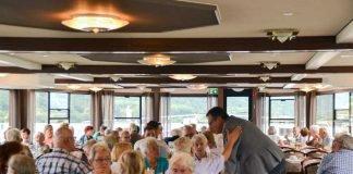 Seniorenschifffahrt